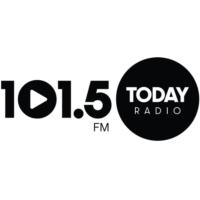 Logo de la radio CKCE-FM 101.5 Today Radio