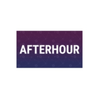 Logo of radio station sunshine live - Afterhour