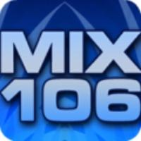 Logo of radio station 1Club.fm - Mix 106