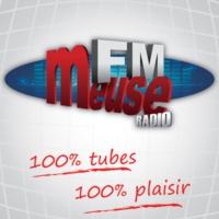 Logo of radio station Meuse Fm Montmédy