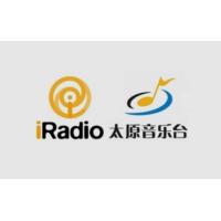 Logo of radio station 太原音乐广播 FM102.6