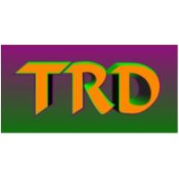 Logo of radio station Türk Radyo Dünyası