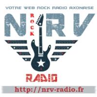 Logo of radio station NRV radio