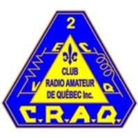 Logo of radio station VE2RQR 146.610