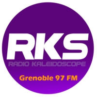 Logo of radio station Radio RKS