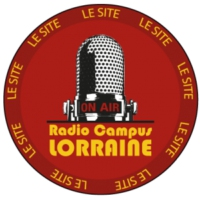 Logo de la radio Radio Campus Lorraine