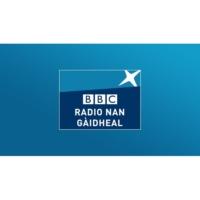 Logo de la radio BBC Radio nan Gàidheal