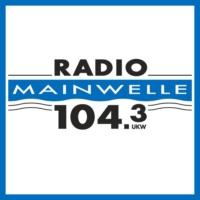 Logo of radio station Radio Mainwelle