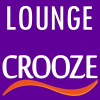 Logo of radio station lounge CROOZE