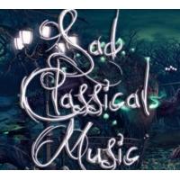 Logo de la radio Sad Classical Music