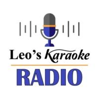 Logo de la radio Leo's Karaoke Radio