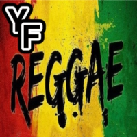 Logo de la radio YOUR FLAVA REGGAE