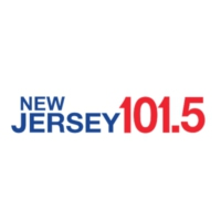 Logo of radio station WKXW New Jersey 101.5