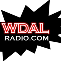 Logo of radio station WDAL