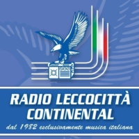 Logo of radio station Radio Leccocitta Continental