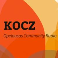 Logo de la radio KOCZ