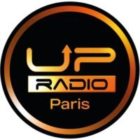 Logo de la radio UP Radio Paris