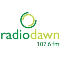 Logo of radio station Radio Dawn 107.6 FM