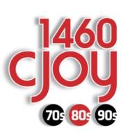 Logo of radio station 1460 CJOY
