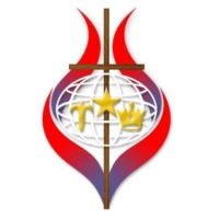 Logo of radio station Radio Cristo es la solucion