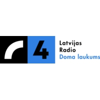 Logo of radio station LR4