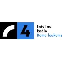 Logo of radio station LR4