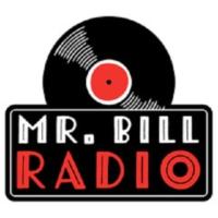 Logo de la radio Mr. Bill Radio