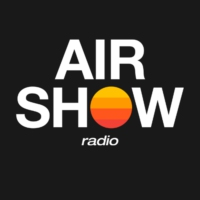 Logo of radio station AIR SHOW