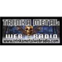 Logo of radio station Trinka Metal