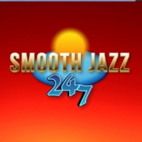 Logo of radio station SMOOTH JAZZ 24/7
