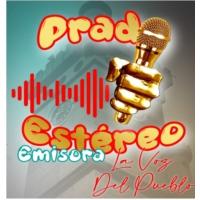 Logo of radio station Prado Estereo La Voz Del Pueblo