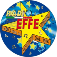 Logo de la radio Radio EFFE