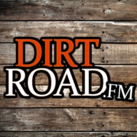 Logo of radio station Dirt Road FM