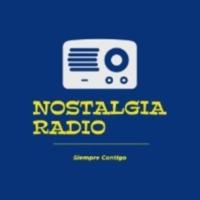 Logo de la radio Nostalgia Radio Montevideo