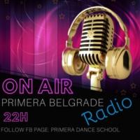 Logo of radio station Radio Primera