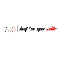 Logo of radio station Let's GO Zik