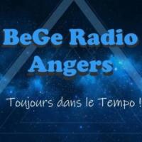 Logo de la radio BEGERADIOANGERS