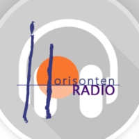 Logo of radio station Radio Horisonten