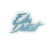 Logo de la radio EDM District