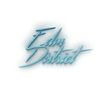 Logo de la radio EDM District
