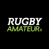 Logo of radio station Rugby Amateur