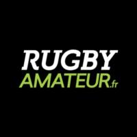 Logo de la radio Rugby Amateur