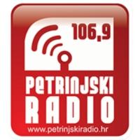 Logo of radio station Treće Poluvrijeme