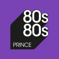 Logo of radio station 80s80s Prince