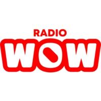 Logo of radio station Radio WoW