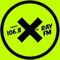 Logo de la radio X-Ray FM
