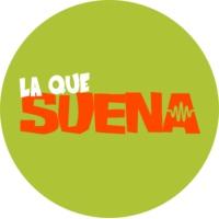 Logo de la radio La Que Suena - Alicante