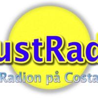 Logo of radio station Kustradion.fm