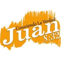 Logo of radio station Conociendo La Verdad