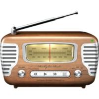 Logo of radio station Gilavar